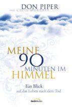 Meine 90 Minuten im Himmel (ebook)