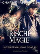 IRISCHE MAGIE
