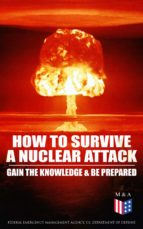 How to Survive a Nuclear Attack – Gain The Knowledge & Be Prepared (ebook)