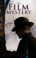The Film Mystery (ebook)