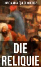 DIE RELIQUIE (ebook)