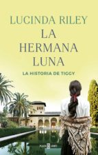 La hermana luna (Las Siete Hermanas 5) (ebook)