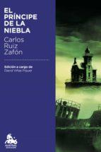 El Príncipe de la Niebla (ebook)