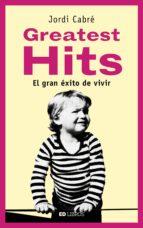 Greatest hits (ebook)