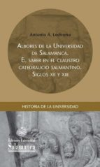 Albores de la Universidad de Salamanca (eBook)