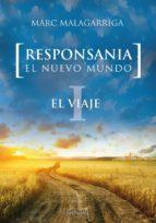 Responsania. El nuevo mundo (ebook)