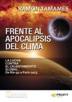 Frente al apocalipsis del clima
