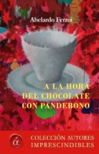 A la hora del chocolate con pandebono (ebook)