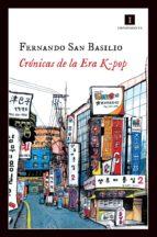 Crónicas de la Era K-pop (ebook)