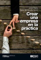 Crear una empresa en la práctica (ebook)