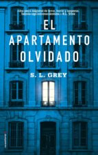 El apartamento olvidado (ebook)