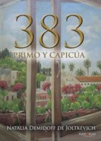 383, primo y capicúa (ebook)