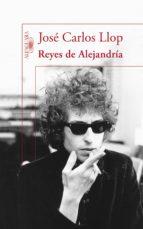 Reyes de Alejandría (ebook)