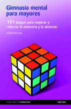 Gimnasia mental para mayores (ebook)