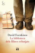 La biblioteca dels llibres rebutjats (ebook)