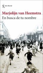 EN BUSCA DE TU NOMBRE