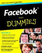 Facebook para Dummies (ebook)
