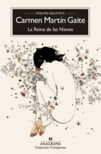 La Reina de las Nieves (ebook)