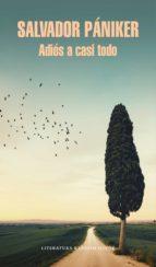 Adiós a casi todo (Diarios de Pániker 5) (ebook)