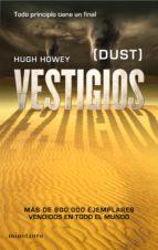 Vestigios (ebook)