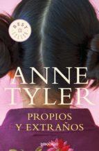 Propios y extraños (ebook)
