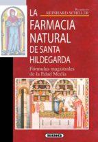 La farmacia natural de Santa Hildegarda (ebook)