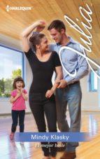 El mejor baile (ebook)