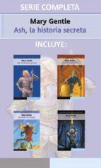 Saga: Ash La historia secreta (ebook)
