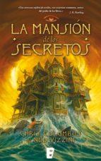 La mansión de los secretos (ebook)