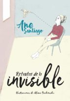 Retratos de lo invisible (ebook)