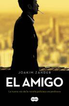El amigo (ebook)