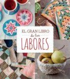 El gran libro de las labores (ebook)
