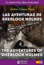 Las aventuras de Sherlock Holmes – The adventures of Sherlock Holmes (ebook)