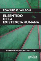 El sentido de la existencia humana (ebook)