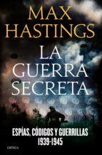 La guerra secreta (ebook)