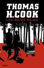 Las hojas rojas (ebook)