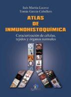 Atlas de Inmunohistoquímica