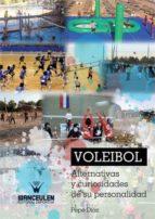 VOLEIBOL: ALTERNATIVAS Y CURIOSIDADES DE SU PERSONALIDAD (ebook)