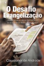 O Desafio da Evangelização (ebook)