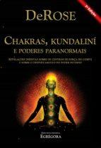 Chakras, Kundalini e Poderes Paranormais (ebook)