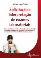 Solicitação e Interpretação de Exames Laboratoriais (ebook)
