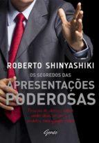 Os segredos das apresentações poderosas (ebook)