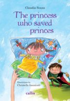 The Princess Who Saved Princes (ebook)