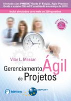 Gerenciamento Ágil de Projetos 2a edição (ebook)
