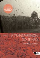 A transparência do tempo (ebook)