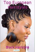 Black Hairstyle (ebook)