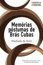 Memórias póstumas de Brás Cubas (ebook)