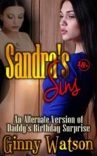 Sandra's Sins (ebook)
