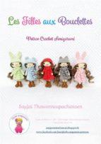 Les Filles aux Bouclettes (ebook)