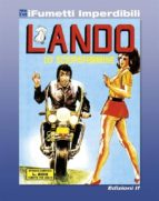 Lando n. 1 (iFumetti Imperdibili) (ebook)
